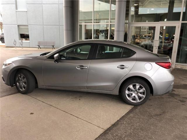 2015 Mazda Mazda3 GX (Stk: U3771) in Kitchener - Image 4 of 26