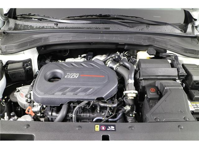 2019 Hyundai Santa Fe Preferred 2.0 (Stk: 185162) in Markham - Image 11 of 23