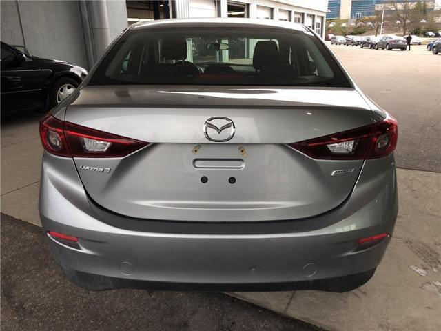 2015 Mazda Mazda3 GX (Stk: U3771) in Kitchener - Image 6 of 26