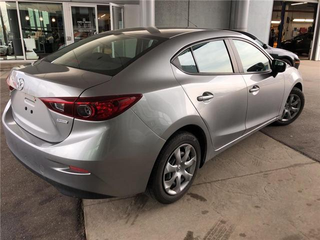 2015 Mazda Mazda3 GX (Stk: U3771) in Kitchener - Image 7 of 26