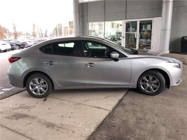 2015 Mazda Mazda3 GX (Stk: U3771) in Kitchener - Image 8 of 26