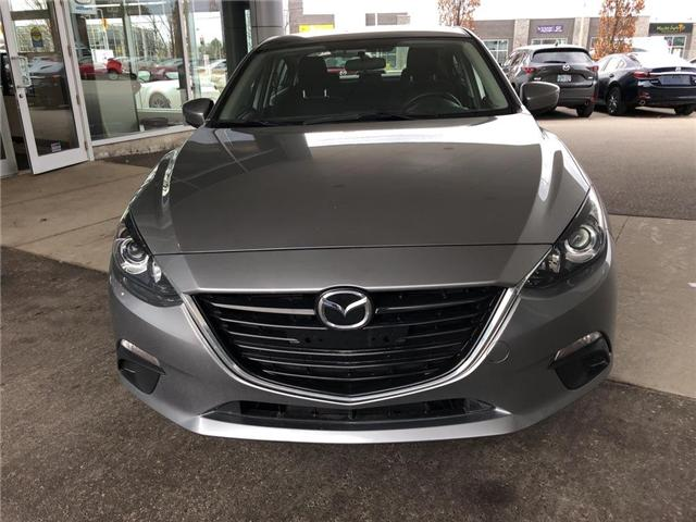 2015 Mazda Mazda3 GX (Stk: U3771) in Kitchener - Image 10 of 26