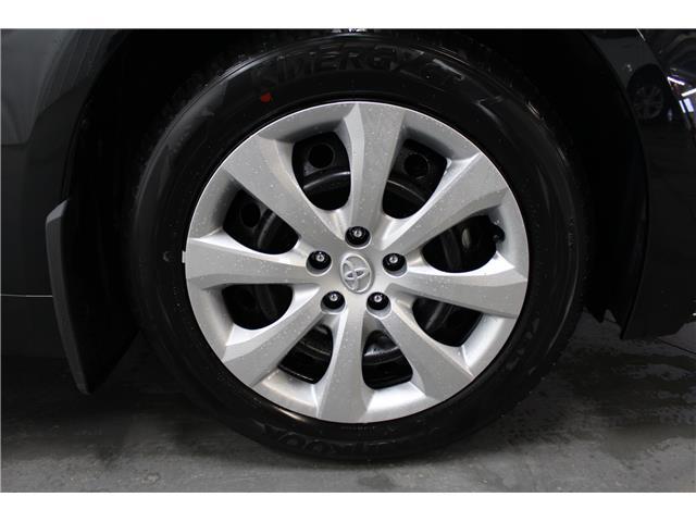 2020 Toyota Corolla LE (Stk: P015720) in Winnipeg - Image 6 of 26