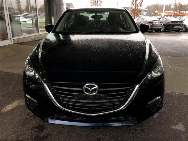 2015 Mazda Mazda3 GX (Stk: U3772) in Kitchener - Image 9 of 21