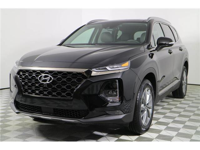 2019 Hyundai Santa Fe Luxury (Stk: 185450) in Markham - Image 3 of 12