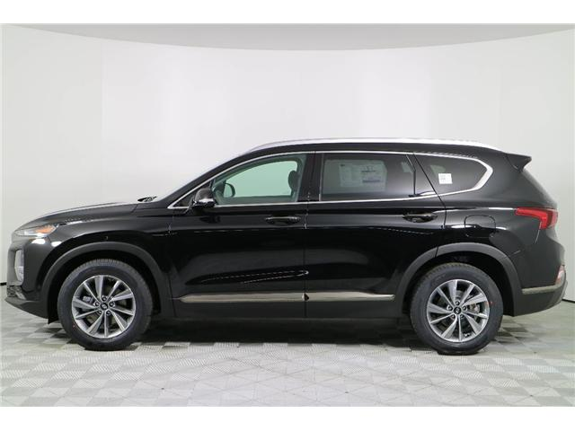 2019 Hyundai Santa Fe Luxury (Stk: 185450) in Markham - Image 4 of 12