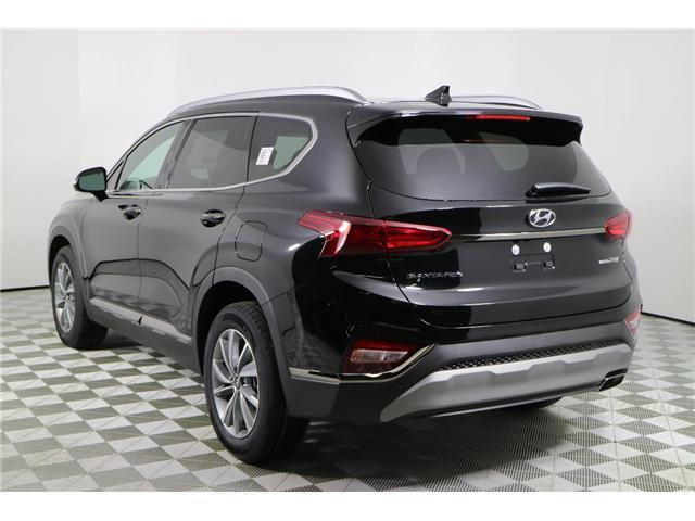 2019 Hyundai Santa Fe Luxury (Stk: 185450) in Markham - Image 5 of 12