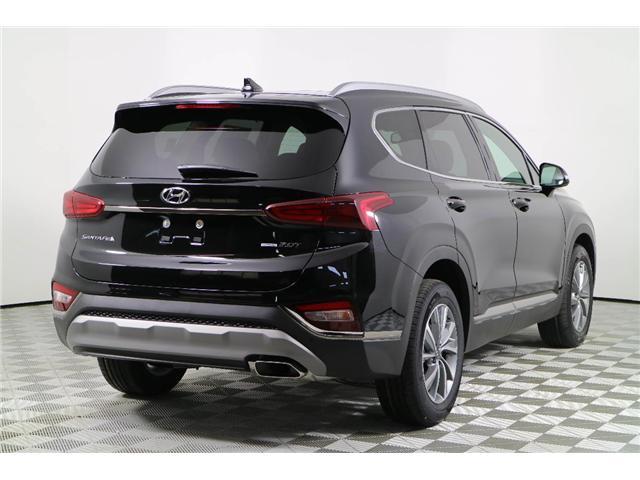 2019 Hyundai Santa Fe Luxury (Stk: 185450) in Markham - Image 7 of 12