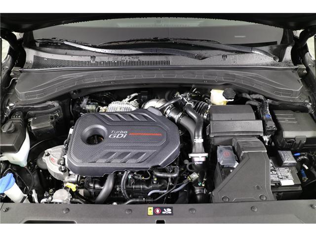 2019 Hyundai Santa Fe Luxury (Stk: 185450) in Markham - Image 9 of 12