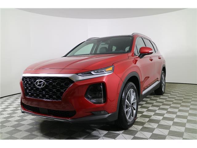 2019 Hyundai Santa Fe Luxury (Stk: 184956) in Markham - Image 3 of 23