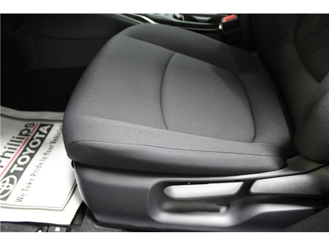 2020 Toyota Corolla LE (Stk: P015720) in Winnipeg - Image 9 of 26