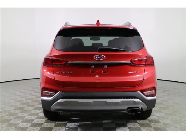 2019 Hyundai Santa Fe Luxury (Stk: 184956) in Markham - Image 6 of 23