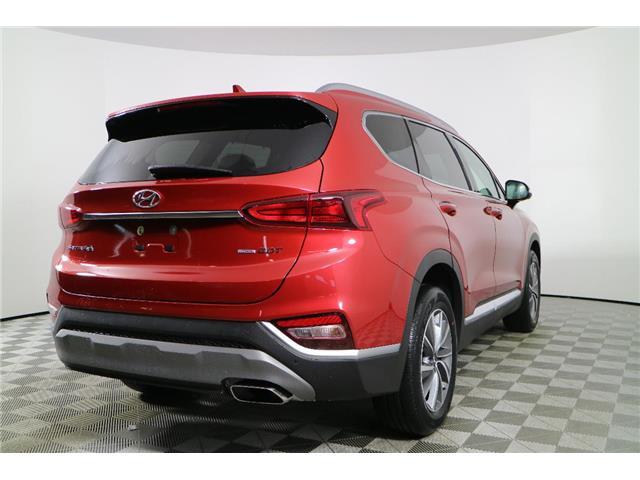 2019 Hyundai Santa Fe Luxury (Stk: 184956) in Markham - Image 7 of 23