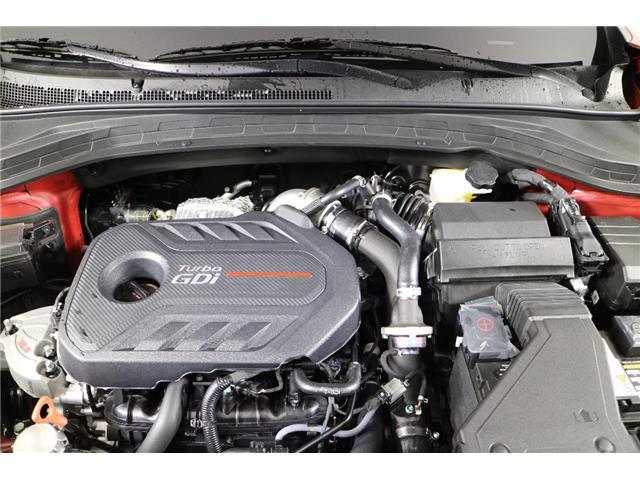 2019 Hyundai Santa Fe Luxury (Stk: 184956) in Markham - Image 11 of 23