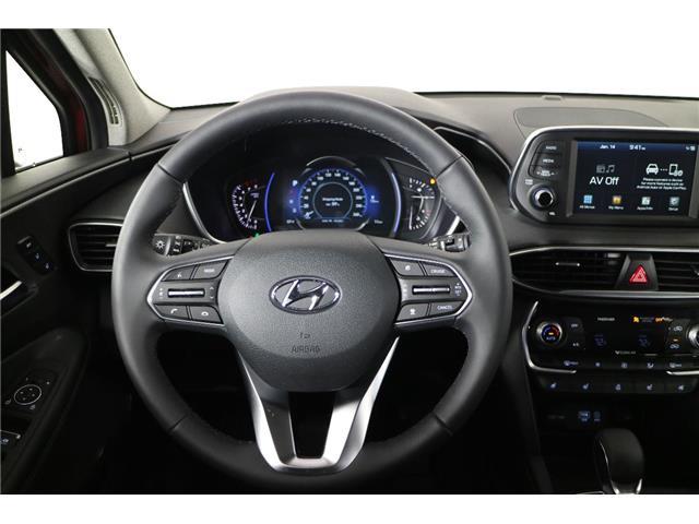 2019 Hyundai Santa Fe Luxury (Stk: 184956) in Markham - Image 14 of 23