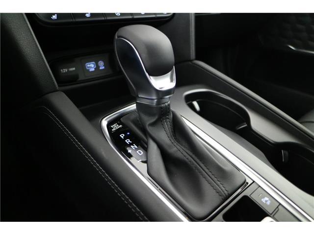 2019 Hyundai Santa Fe Luxury (Stk: 184956) in Markham - Image 16 of 23