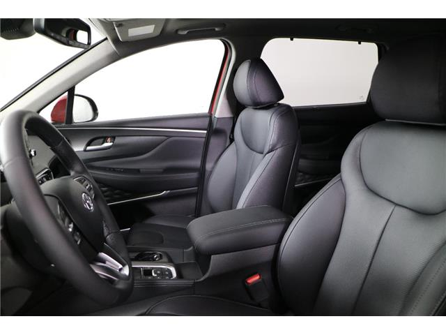 2019 Hyundai Santa Fe Luxury (Stk: 184956) in Markham - Image 18 of 23