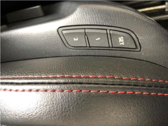 2015 Mazda MAZDA6 GT (Stk: 35197A) in Kitchener - Image 13 of 30