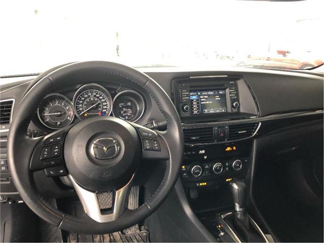 2015 Mazda MAZDA6 GT (Stk: 35197A) in Kitchener - Image 15 of 30