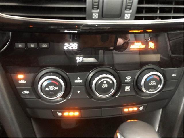 2015 Mazda MAZDA6 GT (Stk: 35197A) in Kitchener - Image 21 of 30