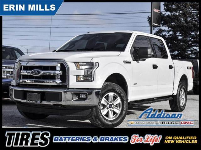 2016 Ford F-150 XL (Stk: UM57454) in Mississauga - Image 1 of 18
