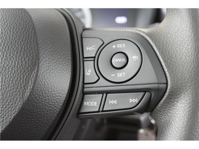 2020 Toyota Corolla LE (Stk: P015720) in Winnipeg - Image 14 of 26