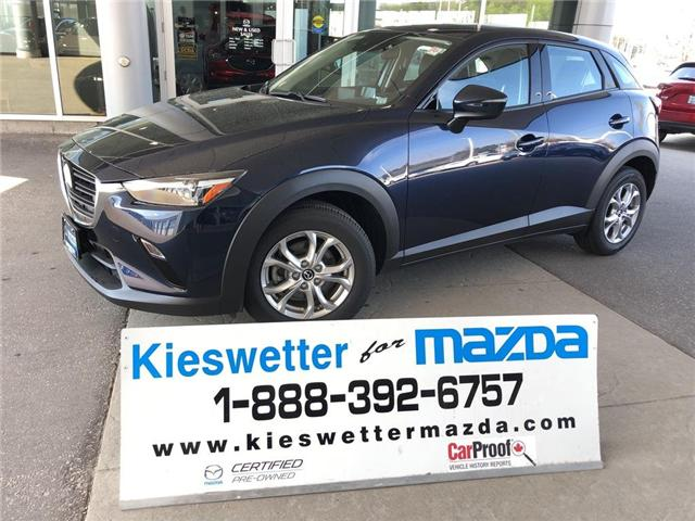 2019 Mazda CX-3 GS (Stk: 34180) in Kitchener - Image 2 of 30