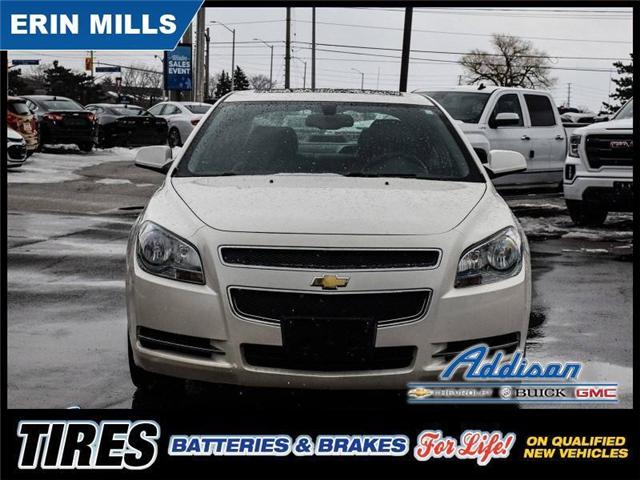 2011 Chevrolet Malibu LT Platinum Edition (Stk: UM76229) in Mississauga - Image 2 of 21