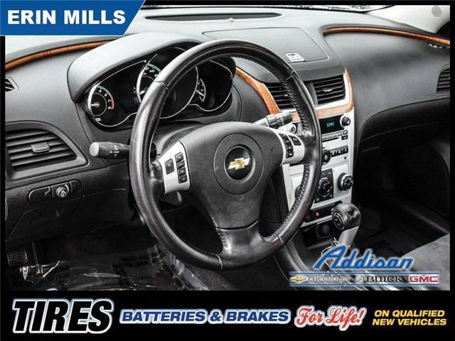 2011 Chevrolet Malibu LT Platinum Edition (Stk: UM76229) in Mississauga - Image 12 of 21
