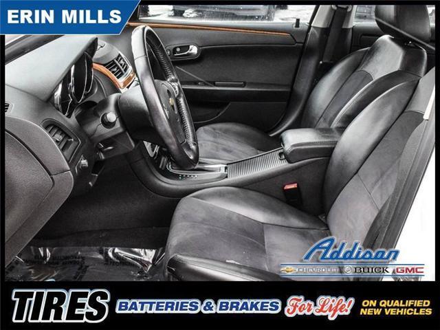 2011 Chevrolet Malibu LT Platinum Edition (Stk: UM76229) in Mississauga - Image 13 of 21