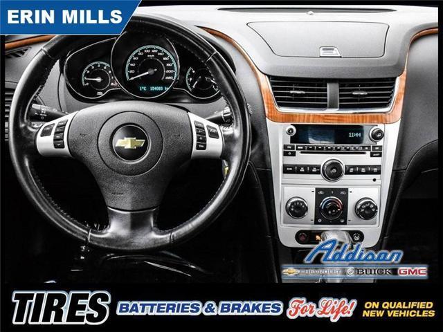 2011 Chevrolet Malibu LT Platinum Edition (Stk: UM76229) in Mississauga - Image 15 of 21