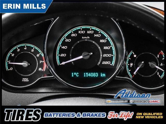 2011 Chevrolet Malibu LT Platinum Edition (Stk: UM76229) in Mississauga - Image 17 of 21