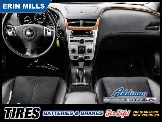 2011 Chevrolet Malibu LT Platinum Edition (Stk: UM76229) in Mississauga - Image 18 of 21