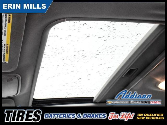 2011 Chevrolet Malibu LT Platinum Edition (Stk: UM76229) in Mississauga - Image 21 of 21