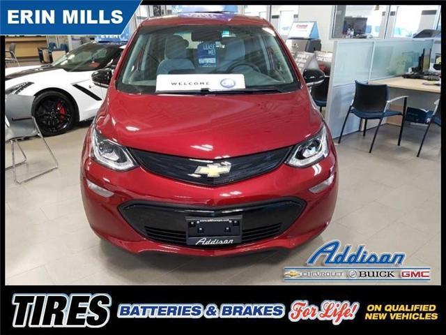 2019 Chevrolet Bolt EV LT (Stk: K4120787) in Mississauga - Image 2 of 19