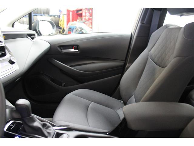 2020 Toyota Corolla LE (Stk: P015720) in Winnipeg - Image 23 of 26