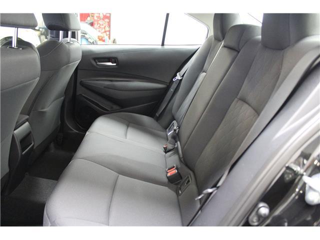 2020 Toyota Corolla LE (Stk: P015720) in Winnipeg - Image 24 of 26