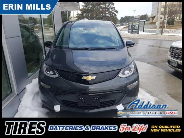2019 Chevrolet Bolt EV LT (Stk: K4120964) in Mississauga - Image 2 of 20