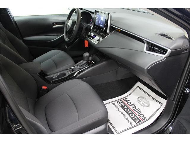 2020 Toyota Corolla LE (Stk: P015720) in Winnipeg - Image 26 of 26