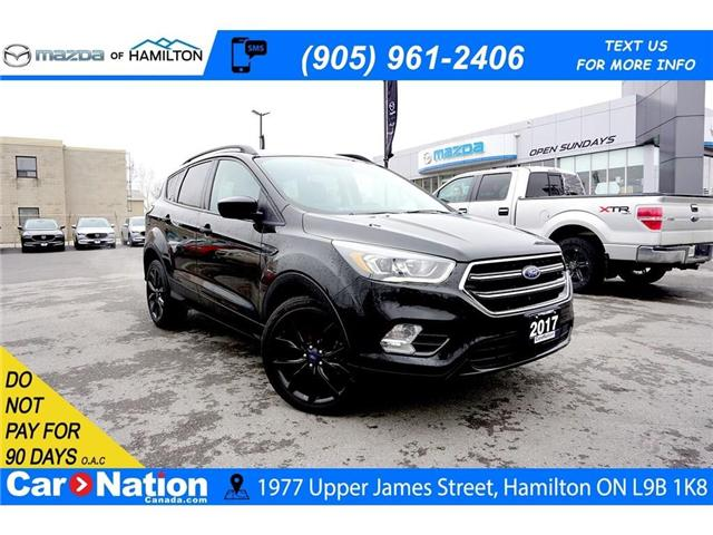 2017 Ford Escape SE (Stk: HN1775A) in Hamilton - Image 1 of 43
