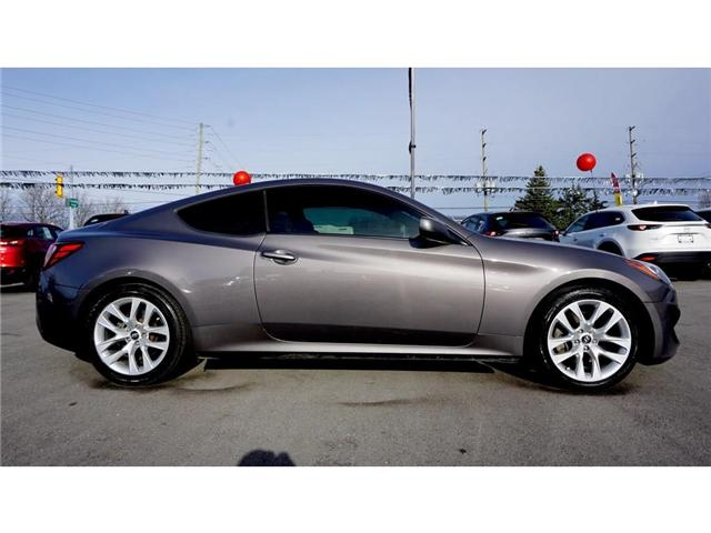 2013 Hyundai Genesis Coupe  (Stk: HR748A) in Hamilton - Image 5 of 36