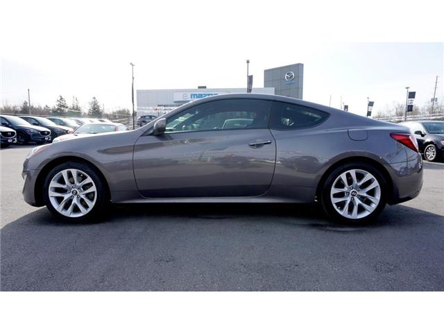 2013 Hyundai Genesis Coupe  (Stk: HR748A) in Hamilton - Image 9 of 36