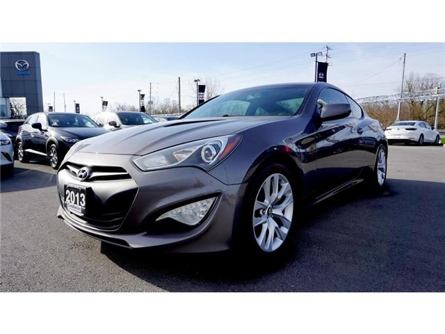2013 Hyundai Genesis Coupe  (Stk: HR748A) in Hamilton - Image 10 of 36