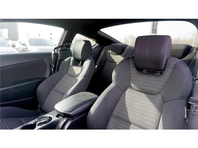 2013 Hyundai Genesis Coupe  (Stk: HR748A) in Hamilton - Image 24 of 36