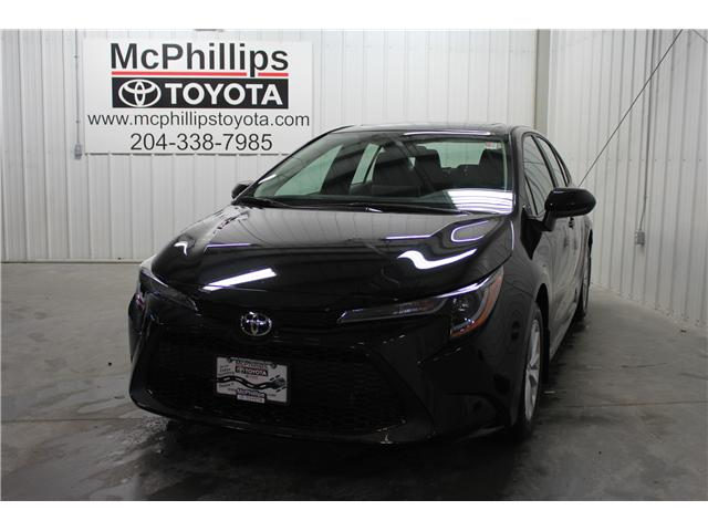 2020 Toyota Corolla LE (Stk: P014022) in Winnipeg - Image 2 of 29