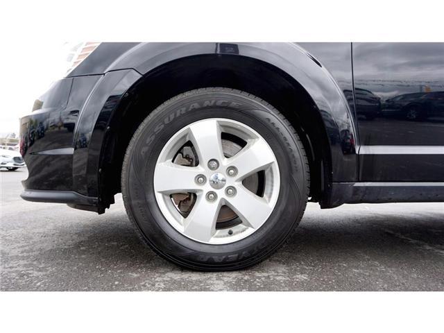 2015 Dodge Journey CVP/SE Plus (Stk: DR137A) in Hamilton - Image 10 of 41