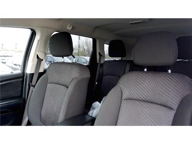 2015 Dodge Journey CVP/SE Plus (Stk: DR137A) in Hamilton - Image 19 of 41
