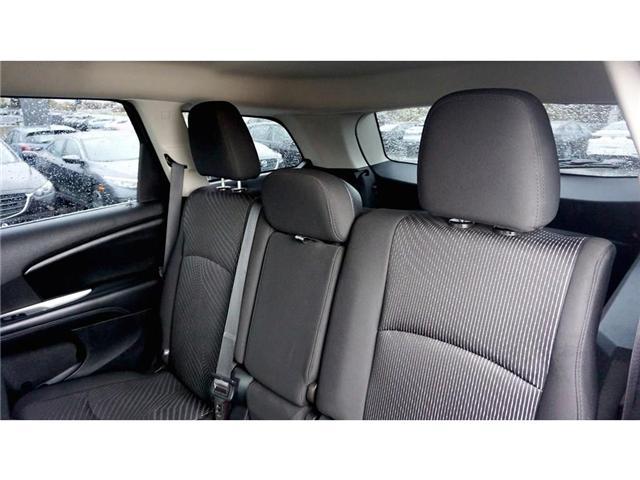 2015 Dodge Journey CVP/SE Plus (Stk: DR137A) in Hamilton - Image 26 of 41
