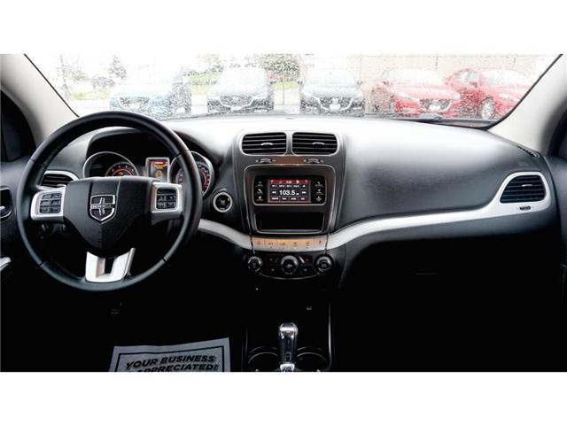 2015 Dodge Journey CVP/SE Plus (Stk: DR137A) in Hamilton - Image 31 of 41