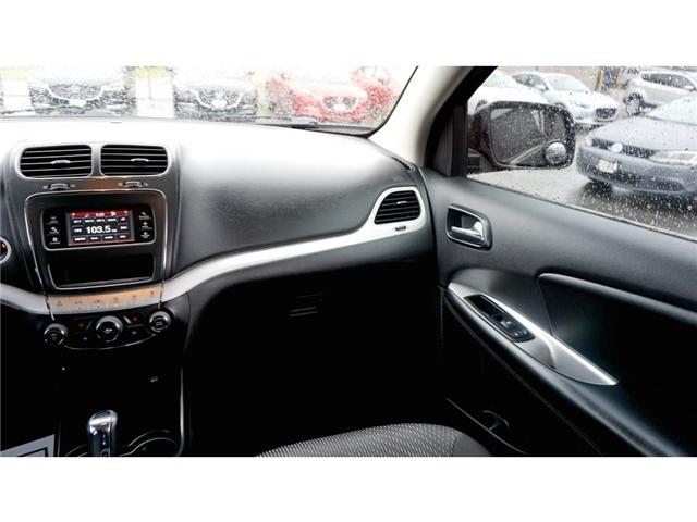 2015 Dodge Journey CVP/SE Plus (Stk: DR137A) in Hamilton - Image 33 of 41